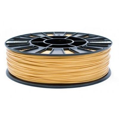 ABS пластик 2,85 REC золотой RAL1036 0,75 кг
