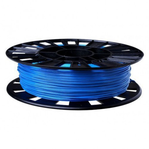 Flex пластик 2,85 REC синий RAL5005 0,5 кг