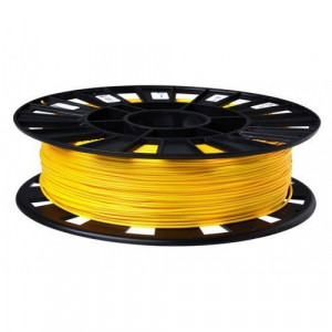 Flex пластик 2,85 REC желтый RAL1023 0,5 кг