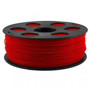 HIPS пластик Bestfilament 2,85 мм красный 1 кг