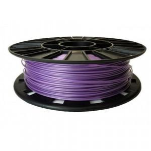 PLA пластик 1,75 REC фиолетовый металлик 0,75 кг
