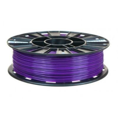 PLA пластик 2,85 REC фиолетовый RAL4008 2 кг
