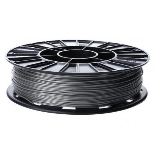 PLA пластик 1,75 REC серебристый RAL9023 0,75 кг