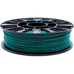 PLA пластик 2,85 REC зеленый 0,75 кг