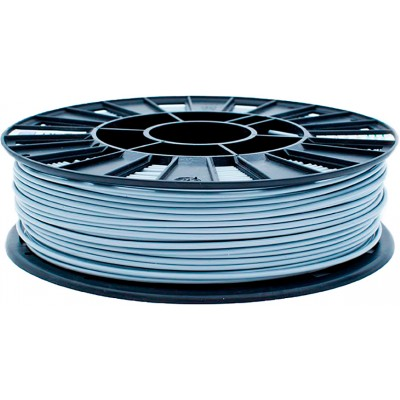 PLA пластик 2,85 REC серый 0,75 кг