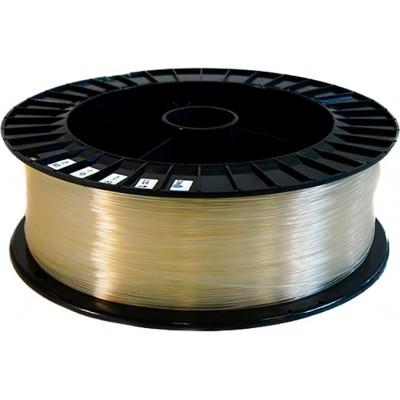 PLA пластик 2,85 REC натуральный 2 кг