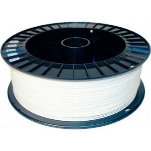 PLA пластик 2,85 REC белый 2 кг