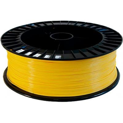PLA пластик 2,85 REC желтый 2 кг