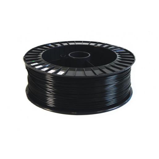 Пластик Rec 1,75 Relax черный RAL9017 2 кг