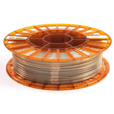 PSU пластик REC 1.75мм натуральный 500г