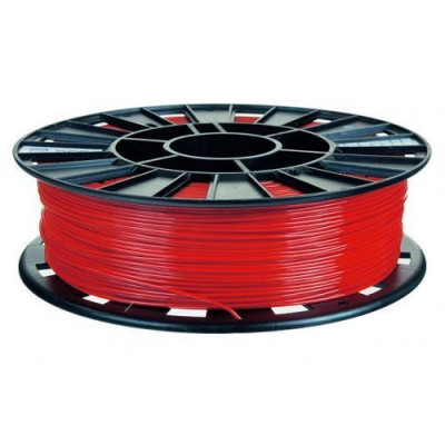 Relax пластик REC 2,85 красный RAL3001 0,75 кг