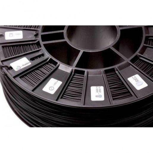 RUBBER материал 2,85 мм REC черный RAL9004 0,75 кг