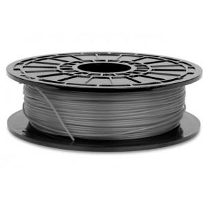 ABS пластик 1,75 SEM серебро 1 кг