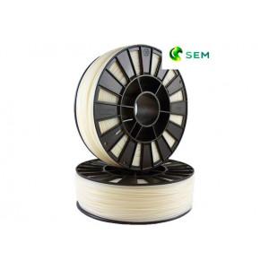 ASA пластик 1,75 SEM натуральный 0,95 кг