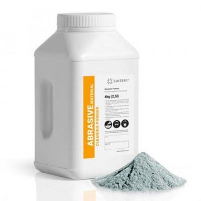 Абразивный материал Sinterit для Sandblaster 4 кг