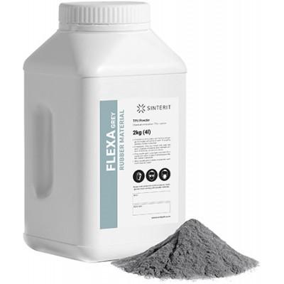 Порошок Sinterit Flexa Grey 2 кг