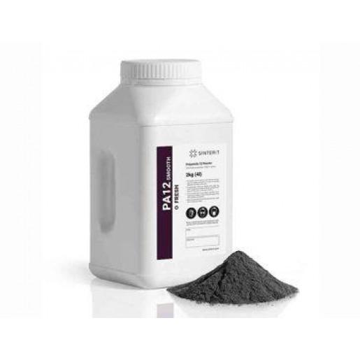 Порошок Sinterit PA12 Smooth Fresh Powder 2 кг