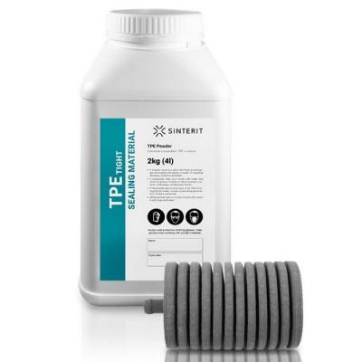 Порошок Sinterit TPE 2 кг
