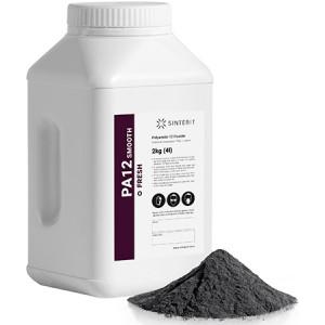 Полиамид Sinterit PA12 Smooth Fresh Powder 2 кг