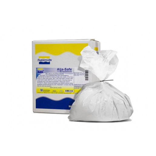Добавка Smooth-On Alja-Safe, 1,36 кг