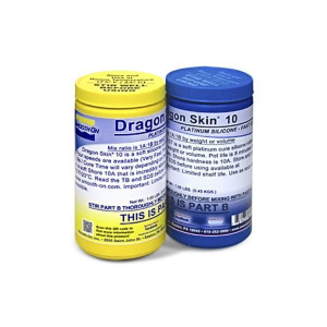 Dragon Skin 10 medium, 0,90 кг