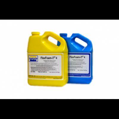 Пенополиуретан Smooth-On FlexFoam-iT! IV, 5,53 кг