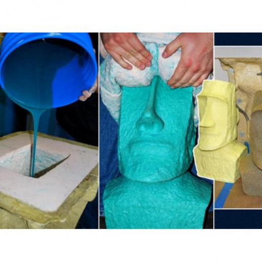 Пенополиуретан Smooth-On FlexFoam-iT! V, 7,08 кг