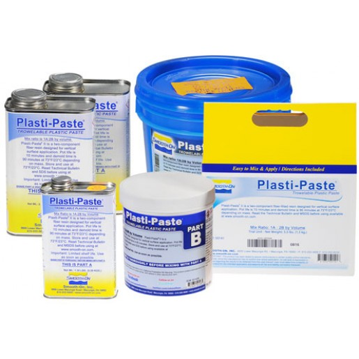 Smooth-On Plasti-Paste, 5,17 кг