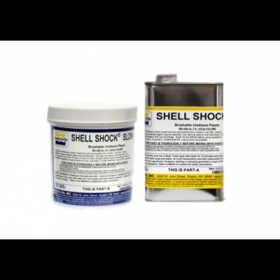 Пластик Smooth-On Shell Shock SLOW, 5,45 кг