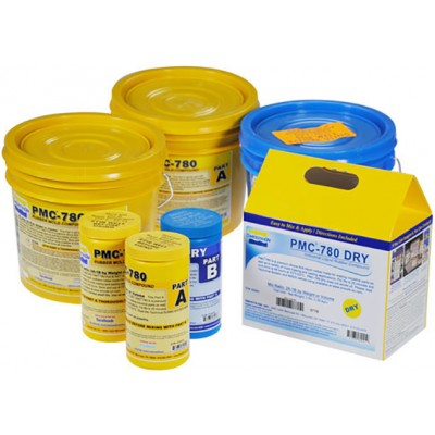 Полиуретан Smooth-On PMC-780 Dry, 1,35 кг