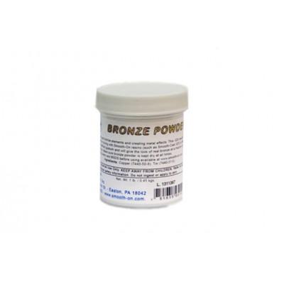 Пудра Smooth-On Metal Powders bronze/бронза
