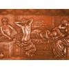 Пудра Smooth-On Metal Powders copper/красная медь