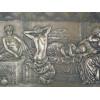 Пудра Smooth-On Metal Powders nickel,silver/серебро,никель