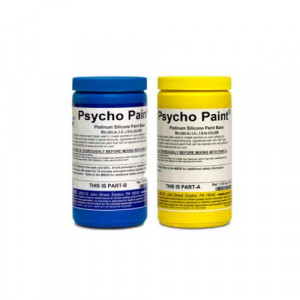 Силикон Smooth-On Psyсho Paint, 0,9 кг