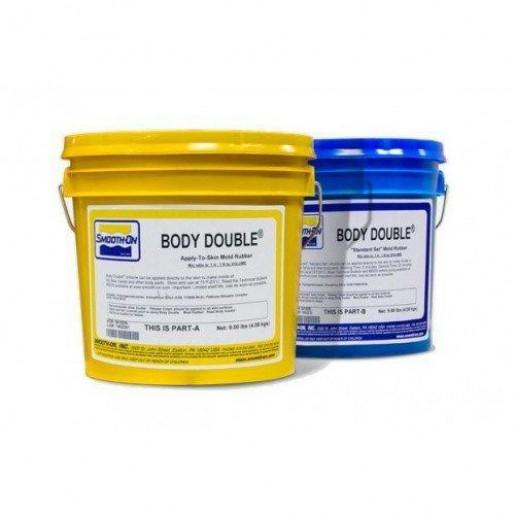 "Силиконовая резина Smooth-On Body Double ""Standard Set"", 8,16 кг"