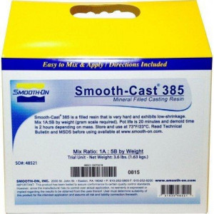 Smooth-On Smooth-Cast 385 1,63 кг