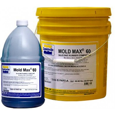 Smooth-On Mold Max 60, 5,6 кг