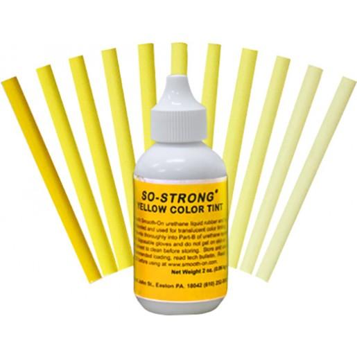 Краситель SO-Strong желтый 0,056 кг