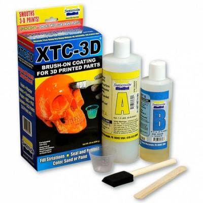XTC-3D BRUSH-ON