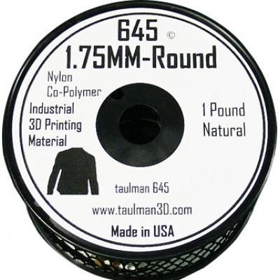 Taulman 645 Nylon 1,75 мм натуральный