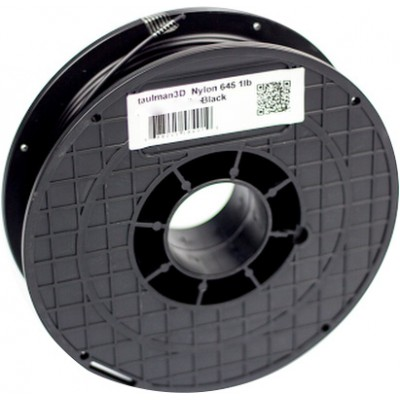 Taulman 645 Nylon 3 мм черный