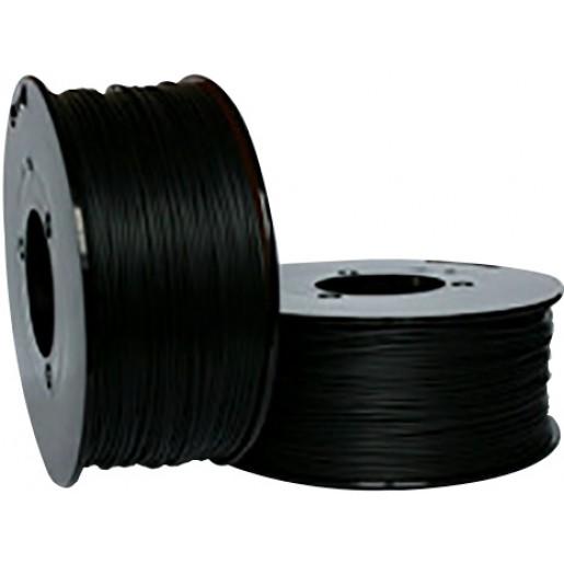 Пластик ABS CONDUCTIVE 2 U3Print черный 0,45 кг