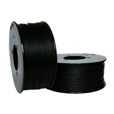 ABS Conductive U3print 1,75 мм 0,45 кг Carbon