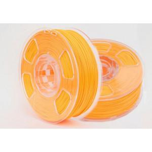ABS HP U3print 1,75 мм 1 кг Orange Fluory