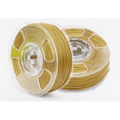 ABS HP U3print 1,75 мм 1 кг Pure Gold