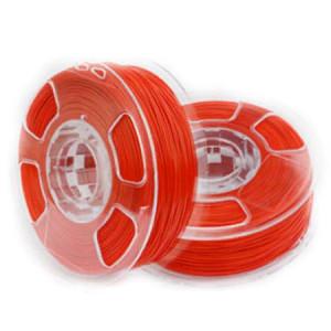 ABS HP U3print 1,75 мм 1 кг Ruby Red