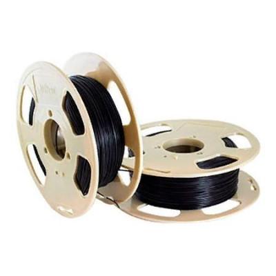 JUST FLEX Geek Fil/lament 1,75 мм 0,5 кг черный