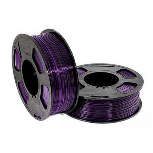 PETG пластик U3Print 1,75 Purple 1 кг