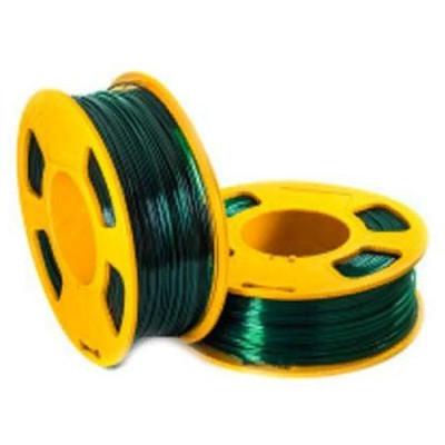 PETG U3Print Geek filament 1,75 мм 1 кг Emerald