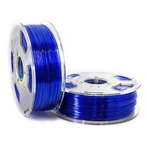 PETG U3Print Geek filament 1,75 мм 1 кг Sapphire